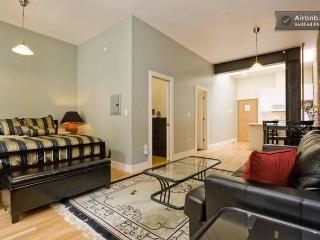 Marios Studio Penthouse ~ RA50811 - San Francisco vacation rentals