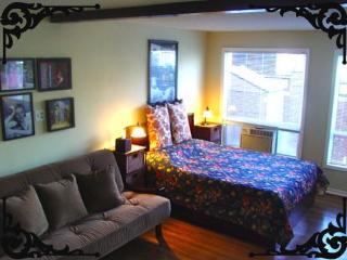 The Judy Garland Hotel Apartment - Los Angeles vacation rentals