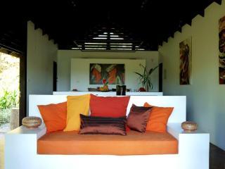 Stylish Open Living, Garden Bathroom, Pool & Views - Uvita vacation rentals