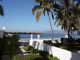 Unique Beach Condo Nuevo Vallarta best location - Nuevo Vallarta vacation rentals