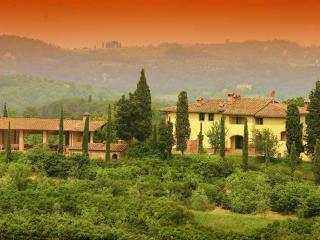 Private Country Estate in Tuscany - Villa Colombina - Montaione vacation rentals