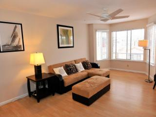 New Listing! Spacious Oceanside Vacation Flat - San Francisco vacation rentals