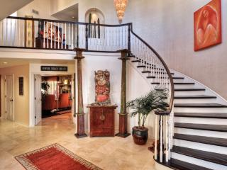 King of the Hill Casa Camelot Enchanting Estate - San Clemente vacation rentals
