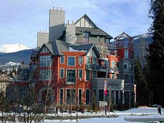 The Alpenglow Whistler. Great Studio in Whistler. - Whistler vacation rentals