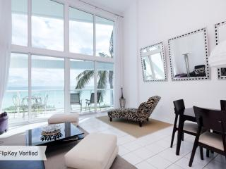 Nice Condo with Internet Access and Parking Space - Miami Beach vacation rentals