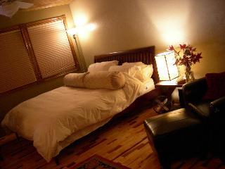 In Town, Durango Studio, 3 Blocks To Animus River - Durango vacation rentals