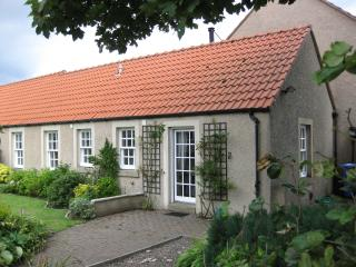 2 The Stackyard Kingsbarns - 2 Bedroom Cottage - Kingsbarns vacation rentals