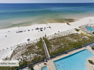 Luxury Oceanside 2 Bedroom with Bunk in Panama City - Panama City Beach vacation rentals