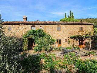 CLASSIC TUSCAN HOMES - La Sorgente - Cortona vacation rentals