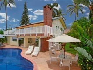 Lahaina Gate House 4-bed 3-bath Ocean View Pool - Kihei vacation rentals
