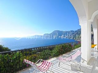 Villa Marina - stunning view and silence - Praiano vacation rentals