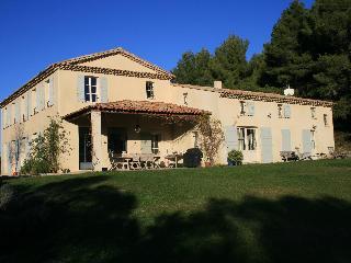 Magnificent bastide  in Aix en Provence - Aix-en-Provence vacation rentals