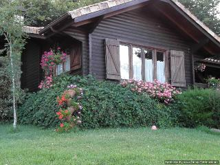 Os Carbellos - the oaks wooden house - Galicia vacation rentals