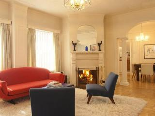 Downtown Penthouse w/ Fireplace, Terrace, Hot-Tub - New York City vacation rentals