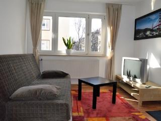 Vacation Apartment in Nuremberg - 420 sqft, very quiet and central location, in a charming district… - Dietenhofen vacation rentals