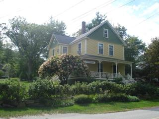Whitehall is a grand house in Ogunquit - Ogunquit vacation rentals