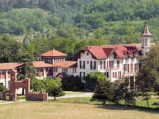 Hunting Castle Villa Val Lemme Piemonte with Pool - Capriata d'Orba vacation rentals