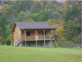 1 bedroom Cabin with Deck in Cabins - Cabins vacation rentals