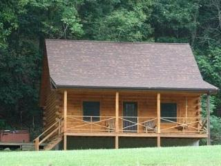 Nice Cabin with Deck and Dishwasher - Cabins vacation rentals
