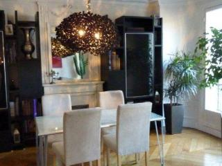 Timbaud 1 - Barcelona vacation rentals