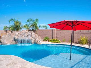 Wonderful New 5BR Home with Pool,Slide and Grotto! - Gilbert vacation rentals
