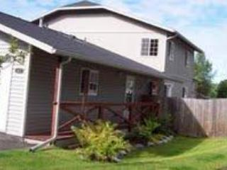 Anchorage VR #7--2 Bedroom, 2.5 bath townhome - Jaco vacation rentals