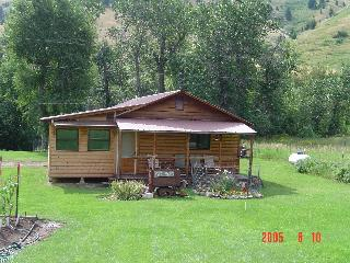 Pony Creek Cabin - Pony vacation rentals