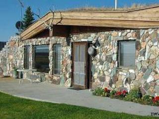 Spring Creek Retreat - Image 1 - Pony - rentals