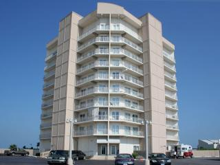 AQUARIUS 702 - South Padre Island vacation rentals