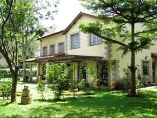 Muhugu House gorgeous town house near the park - Nairobi vacation rentals