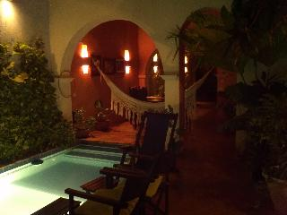 Gorgeous colonial house w/pool in Old City - Cartagena vacation rentals