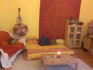 cosy berlin style apt - 6 ppl - prenzlauer berg - Berlin vacation rentals