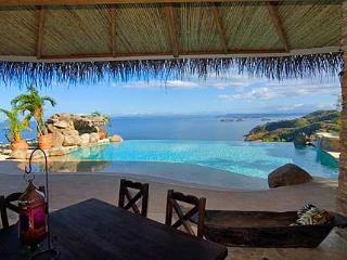 Villa Vista Preciosa - Playa Ocotal vacation rentals