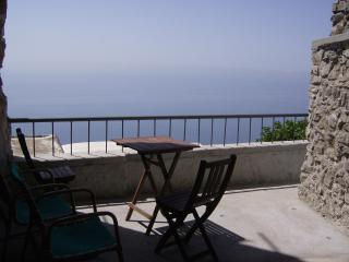 Seaview apartment - few minutes from Positano - Nocelle di Positano vacation rentals