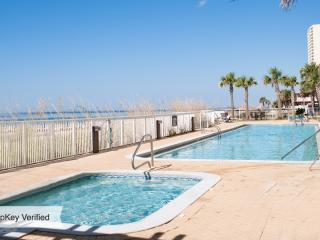 Nice Condo with Internet Access and Dishwasher - Panama City Beach vacation rentals
