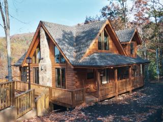 Pine Cone Peak - Gatlinburg vacation rentals