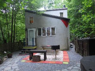 Moonbeam Bungalows- - Asheville vacation rentals