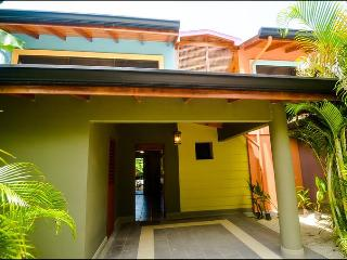 Cozy 2 bedroom Nosara Villa with Deck - Nosara vacation rentals