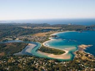 Kingston cottage of Batemans Bay Pet Holidays - Tomakin vacation rentals