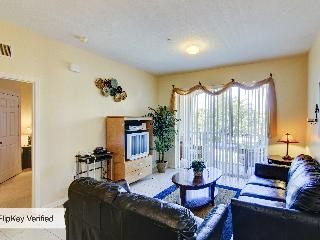 Windsor Hills 3/2Condo Less Then 2 Miles to Disney - Kissimmee vacation rentals