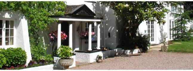 Lilybrook Cottage - Lilybrook Cottage, Budleigh Salterton, East Devon - Budleigh Salterton - rentals