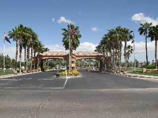 AAABest Casa Grande Arizona Palm Creek Golf Resort - Casa Grande vacation rentals