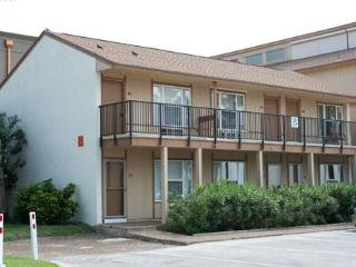 SANDCASTLE 201B - South Padre Island vacation rentals