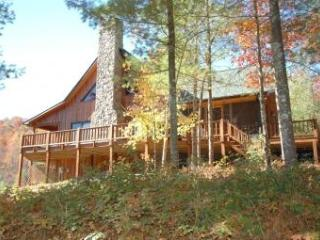 Bear Paw - Blue Ridge vacation rentals