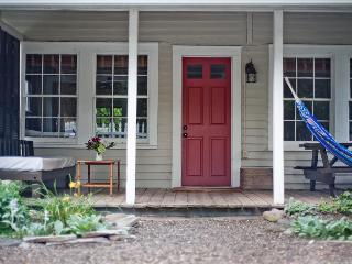 Lovely House with Deck and Internet Access - Hendersonville vacation rentals