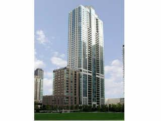The Shoreham Building - Furnished Apartment at the Tides in Chicago - Chicago - rentals