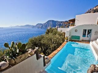 Gorgeous Praiano Villa rental with Internet Access - Praiano vacation rentals