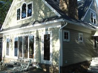 Stunning New Construction All SeasonLakefront Home - Valatie vacation rentals