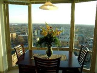 Furnished short term at Park Evanston - Evanston vacation rentals