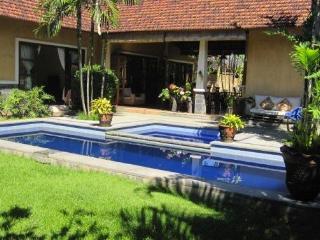 Paradise 2BR Villa in Sanur - Sanur vacation rentals